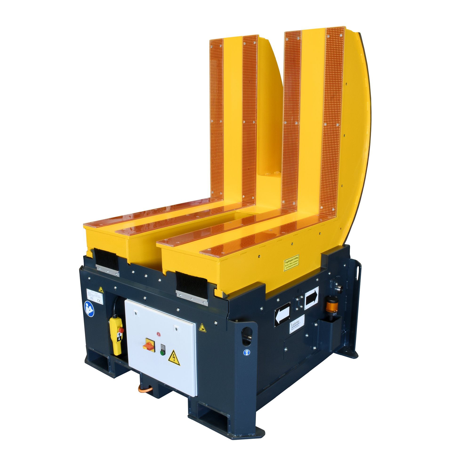 TURNOVER DEVICE TOOL MOVER PROFESSIONAL FROM GERMANY.